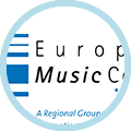 logo european music council