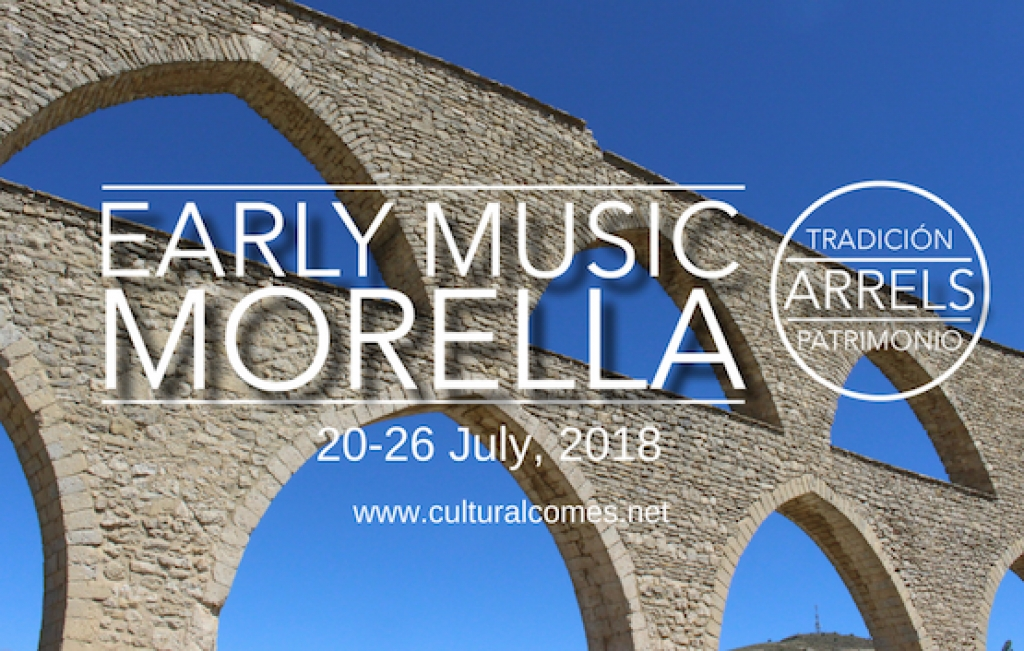 7th INTERNATIONAL ACADEMY & FESTIVAL ON MEDIEVAL & RENAISSANCE MUSIC