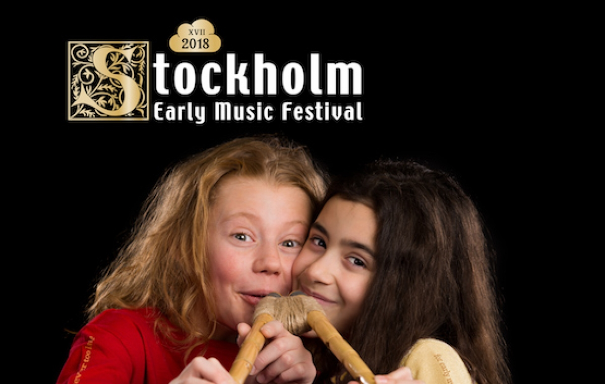 XVII Stockholm Early Music Festival