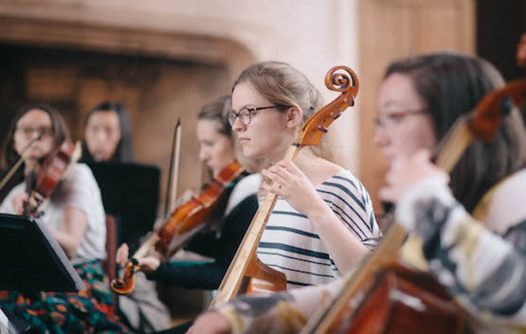 Early Music at Dartington International Summer School & Festival
