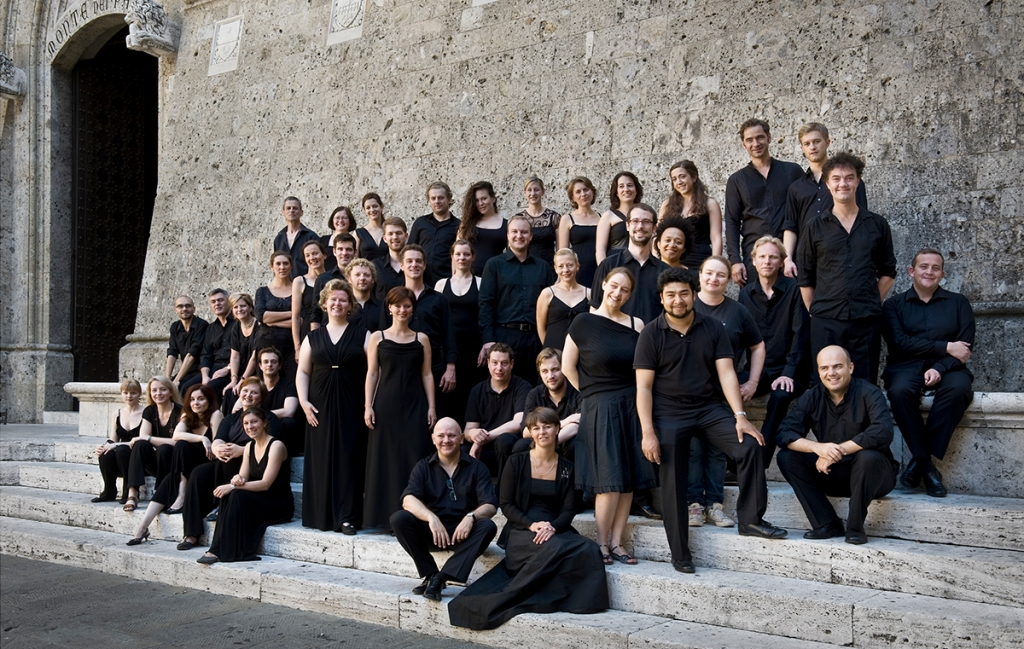 Collegium Vocale Gent kicks off Polyphony connects