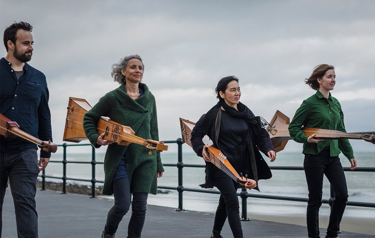 Brighton Early Music Festival is going digital -  BREMF@home