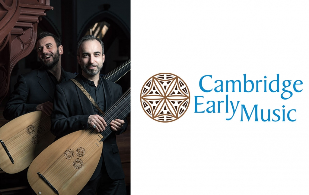 Un-plucked! - Lute music from the Baroque to last month!