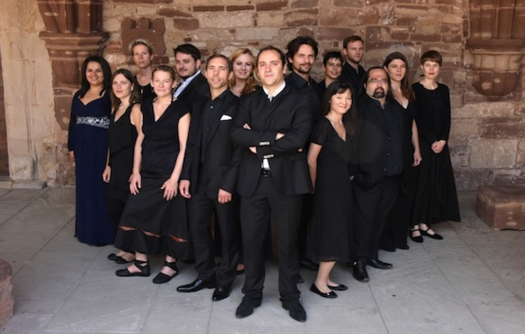 September concerts of the ensemble Les Surprises