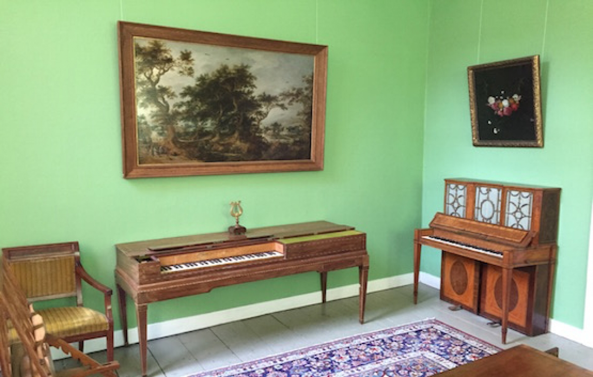Geelvinck Music Museum opens for the public