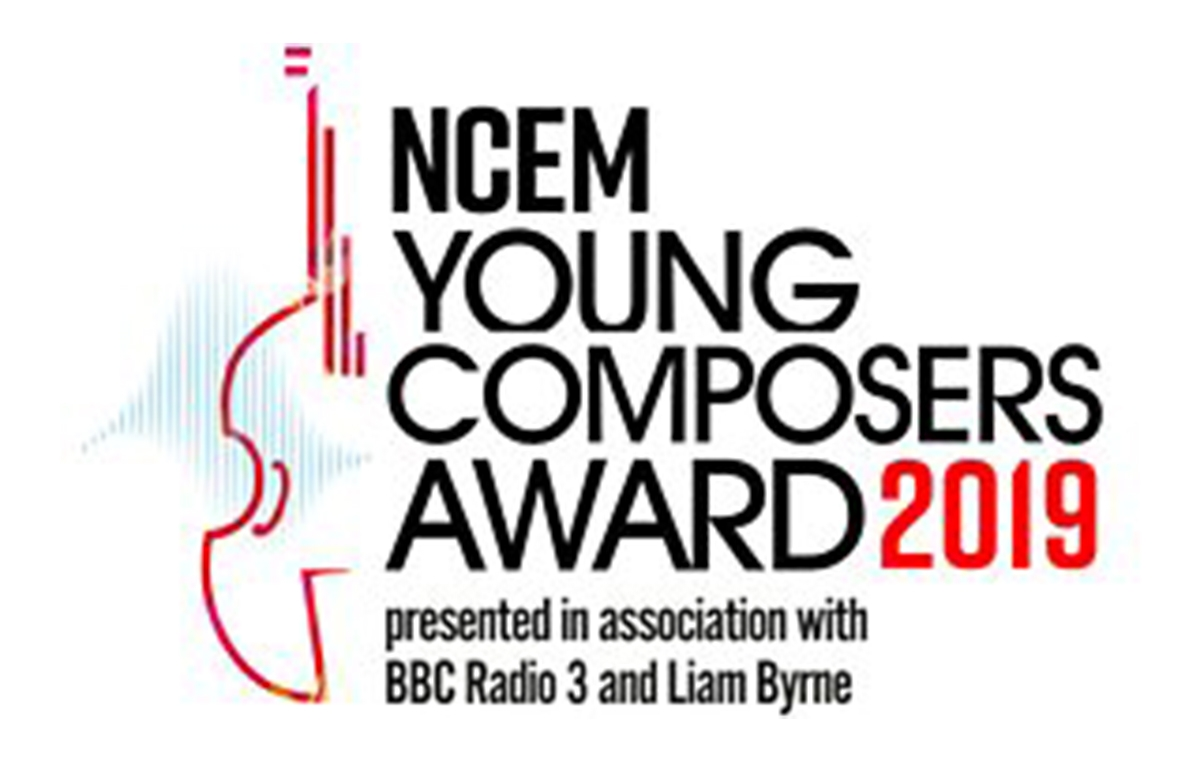 NCEM YOUNG COMPOSERS AWARD 2019