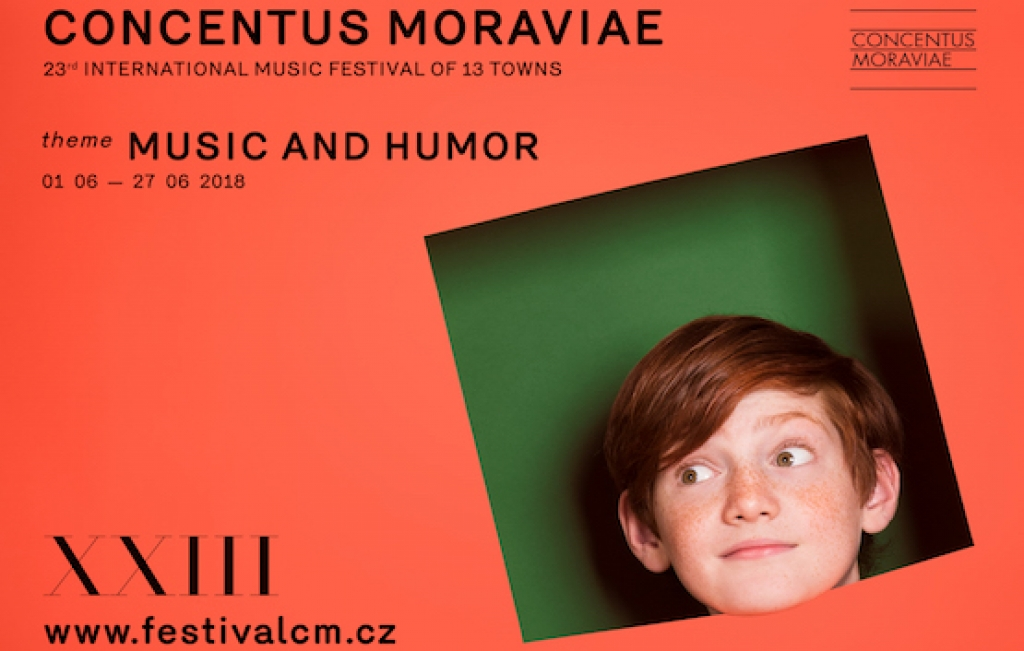 Concentus Moraviae: Humor and Music!