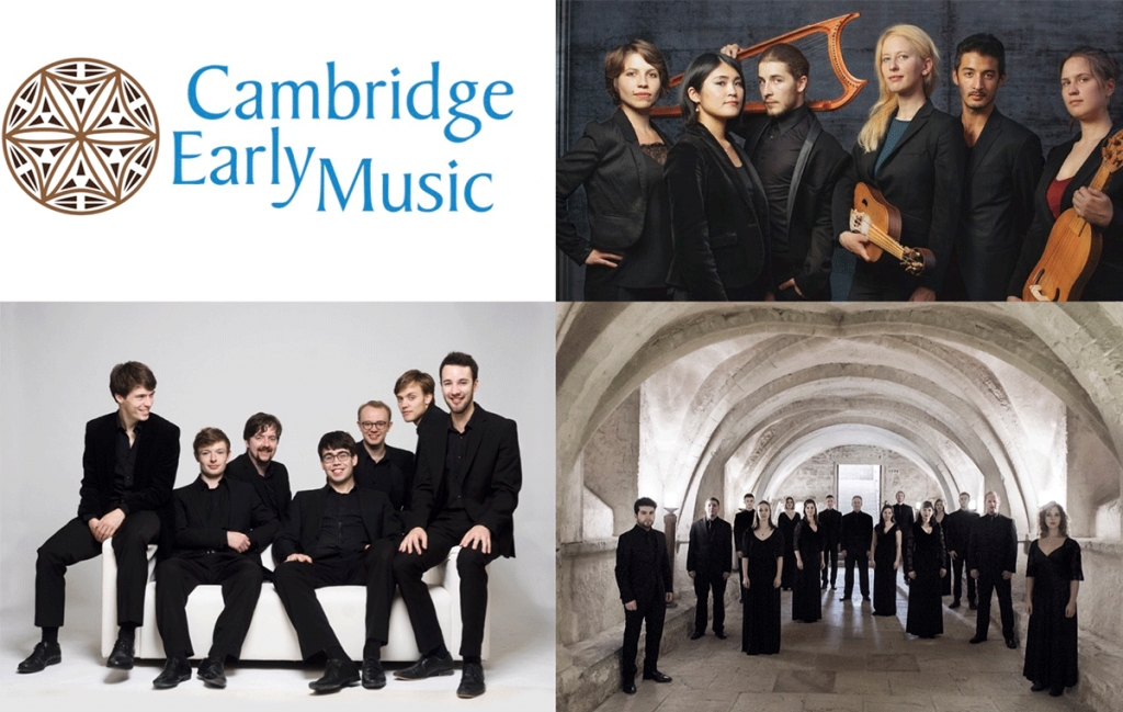 The Cambridge Festival of the Voice