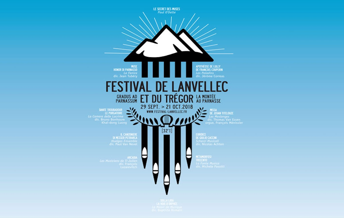 INTERNATIONAL FESTIVAL OF EARLY MUSIC LANVELLEC AND TREGOR