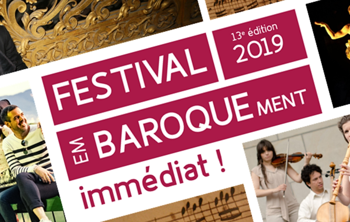 « EXPLORATION(S) » with le Festival Embar(o)quement immédiat 2019