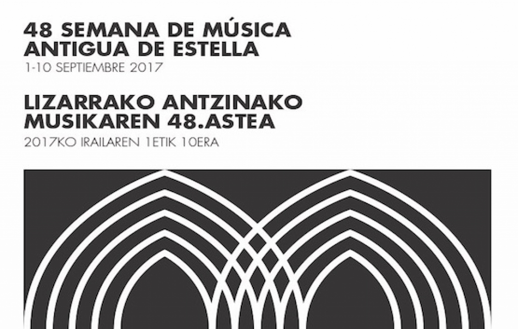 The Estella Ancient Music Week commemorates the fifth centenary of the Lutheran Reformation