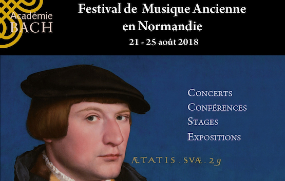 20th Early Music Festival in Normandy
