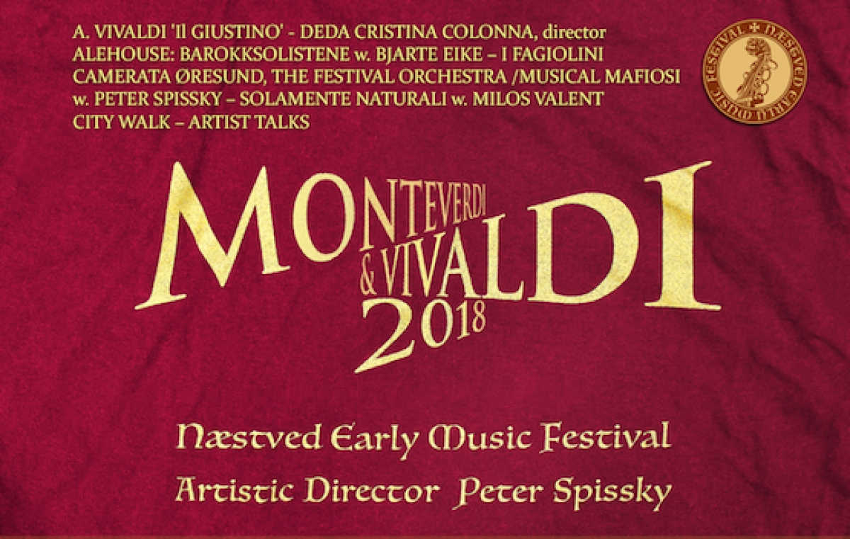 Naestved Early Music Festival